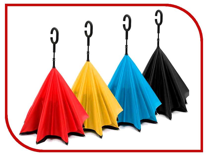 Зонт СмеХторг Зонт наоборот В ассортименте зонт в бутылке