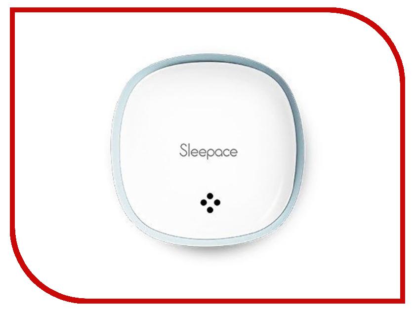 Персональный трекер сна SleepAce SleepDot B502T sleepace интеллектуальное оборудование для мониторинга сна