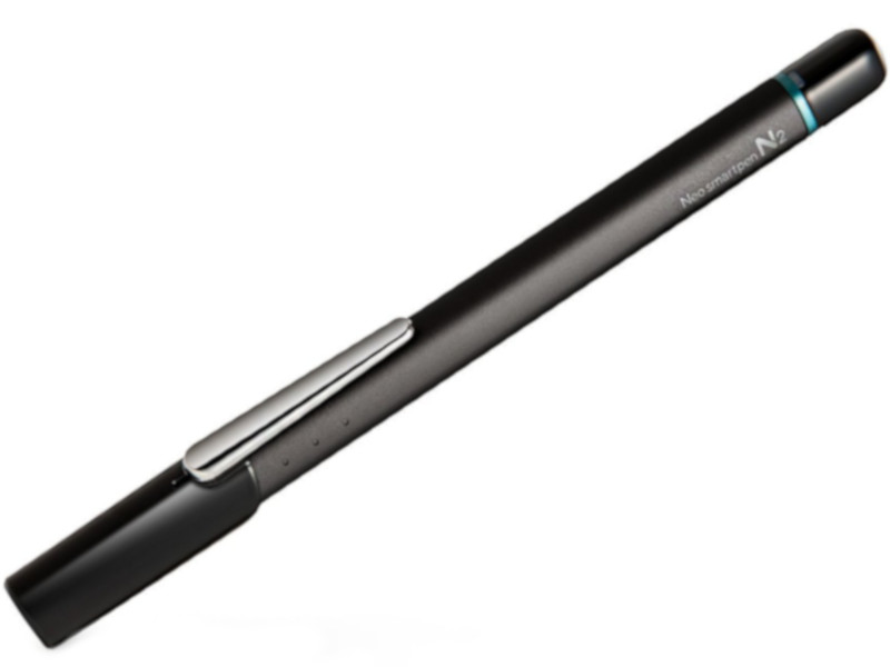 Цифровая ручка Умная NeoLab Neo SmartPen N2 Titan Black NWP-F121b