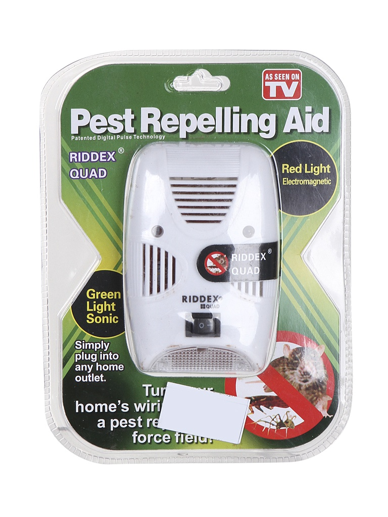 Средство защиты СмеХторг Pest Reject