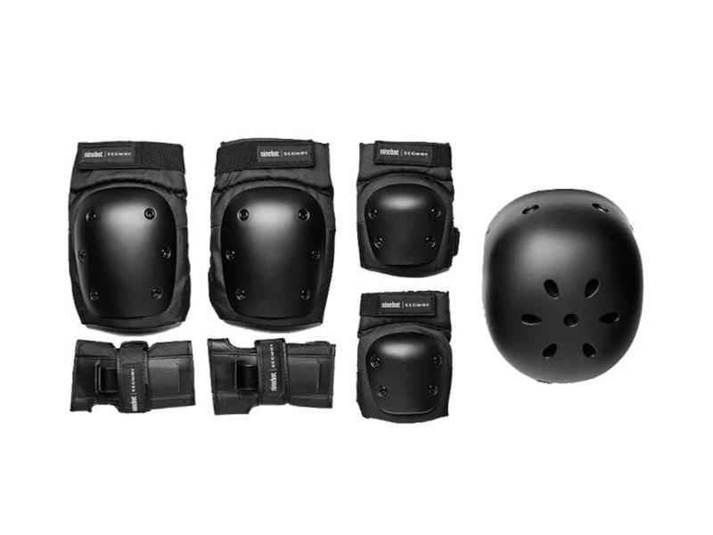 цена на Комплект защиты Ninebot Protective Gear Set HJTZ01 Размер M