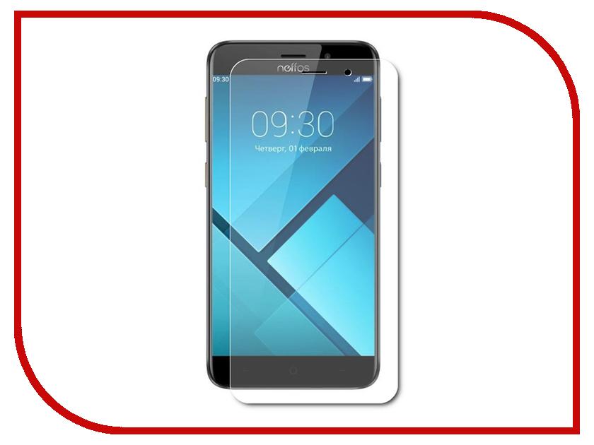Защитное стекло Neffos C7 C7-SP-G защитно стекло neffos x9 screen protector glass x9 sp g