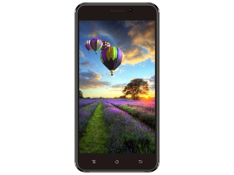 Сотовый телефон Irbis SP517 Black