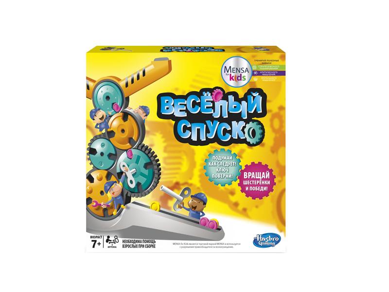 Игрушка Hasbro Игры Веселый спуск
