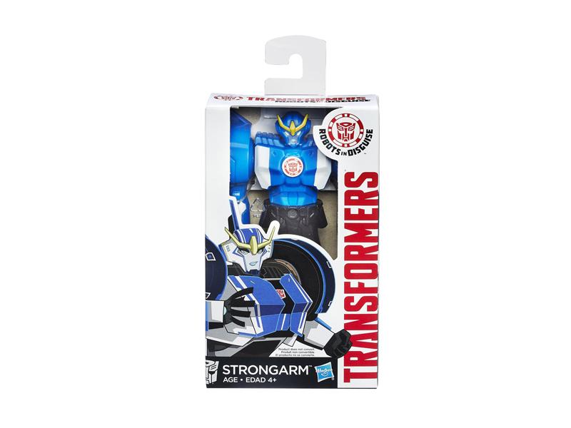 Игрушка Hasbro Transformers Дрифт Легион
