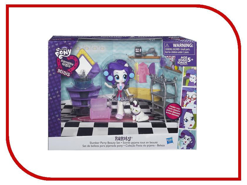 Игрушка Hasbro My Little Pony Equestria Girls Игровой набор мини-кукол B4910 my little pony equestria girls набор цветных карандашей 12 шт