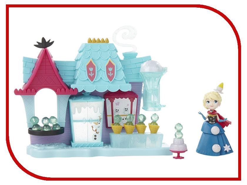 Игрушка Hasbro Disney Princess Холодное сердце Набор маленькие куклы B5194