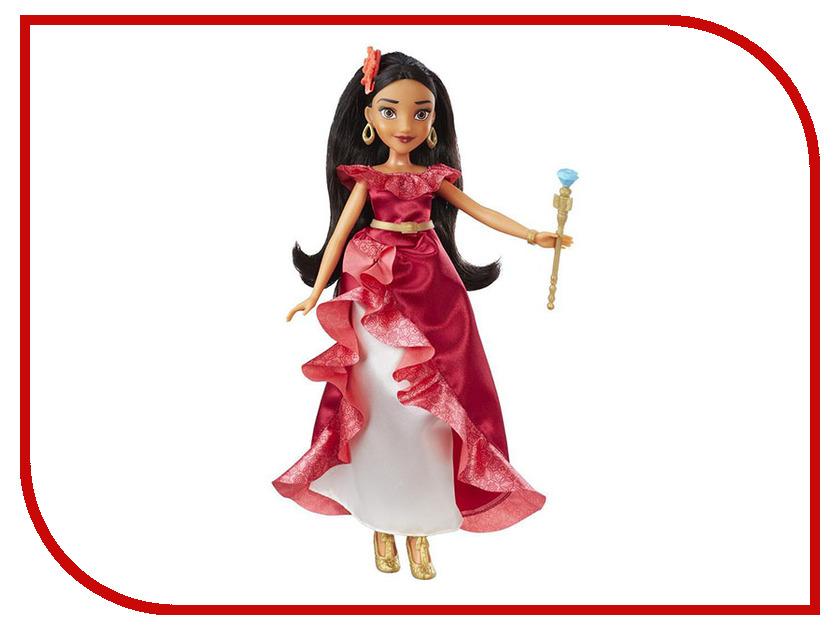 Игрушка Hasbro Disney Princess Елена - принцесса Авалор, B7369 hasbro фигурка принцесса дисней муверс disney princess