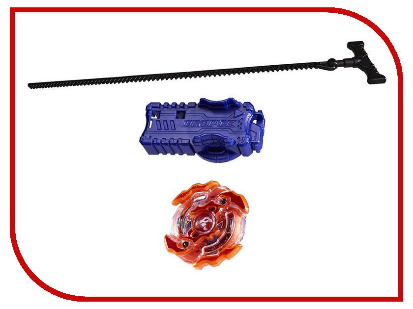 Игрушка Hasbro Beyblade Волчок с пусковым устройством B9486 hasbro волчок beyblade с пусковым устройством зеутрон z2