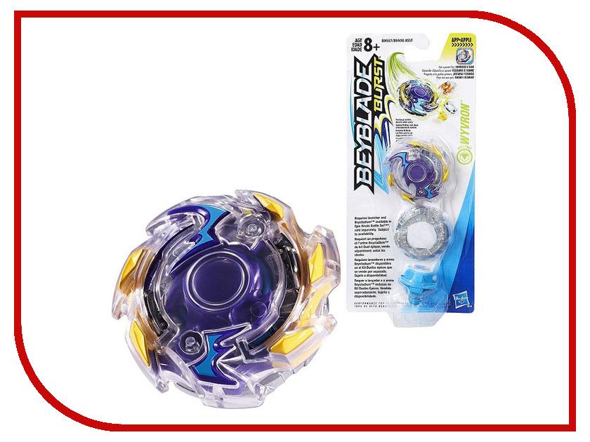 Игрушка Hasbro Beyblade Волчок B9500 волчок oem beyblade nbnh