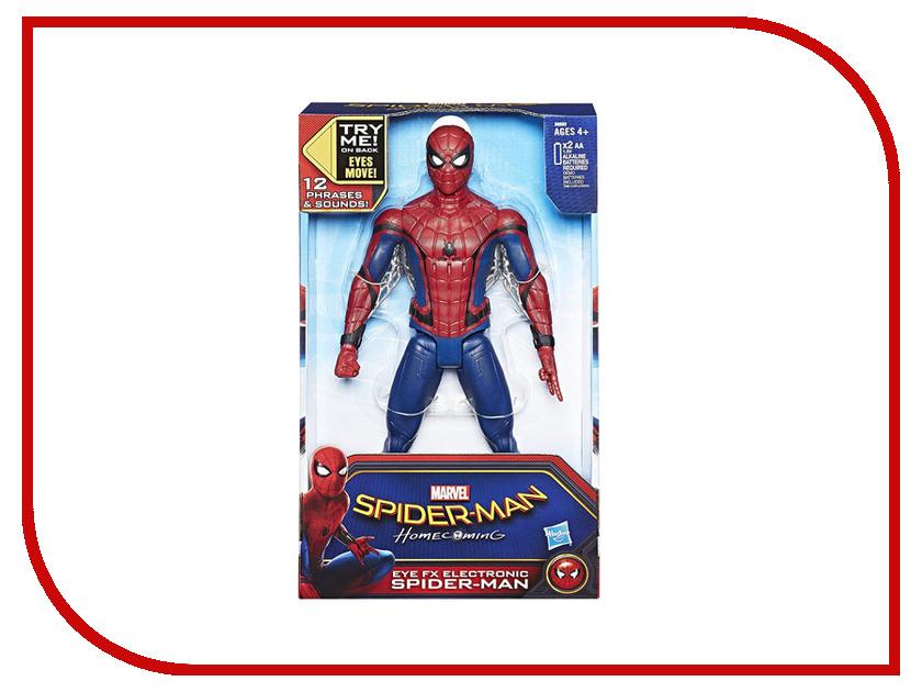 Игрушка Hasbro Spider-man B9693 игровой набор hasbro spider man 37929