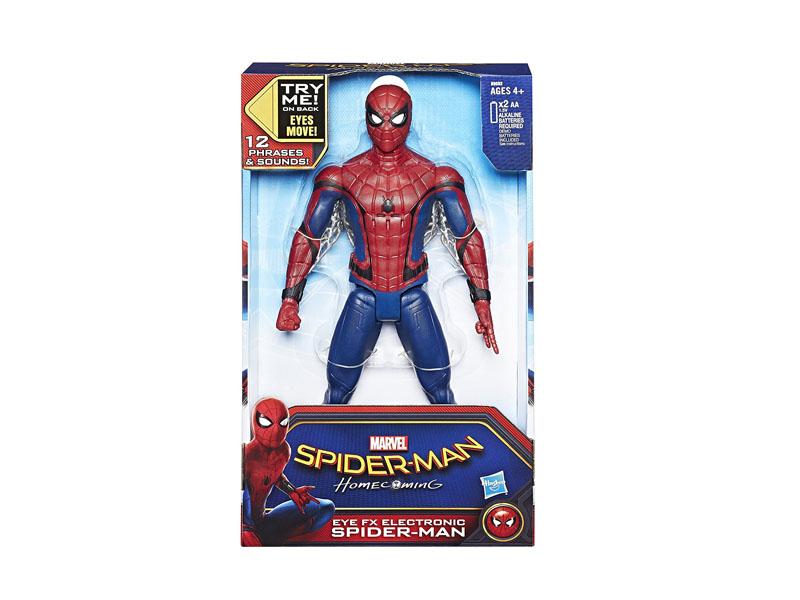 цена на Игрушка Hasbro Spider-man B9693