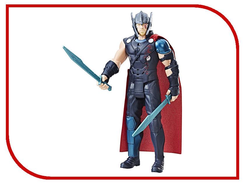 цена на Игрушка Hasbro Avengers Фигурка электронная Тора B9970