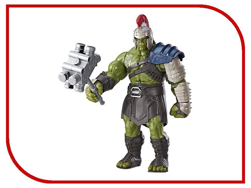 Игрушка Hasbro Avengers Фигурка интерактивная Халка B9971 hasbro интерактивная фигурка первого мстителя