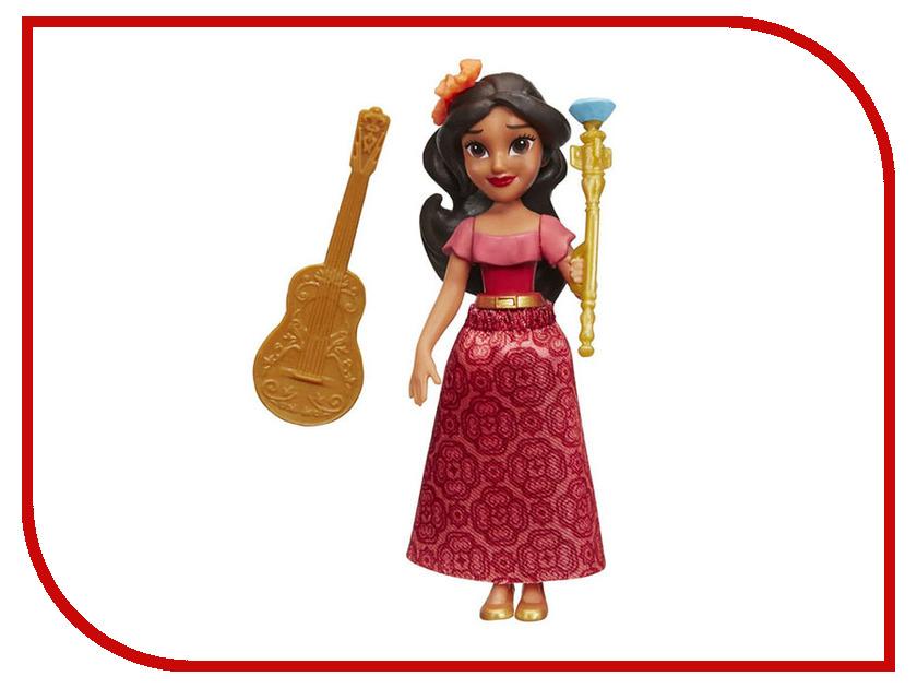 Игрушка Hasbro Disney Princess Авалора Маленькие куклы C0380