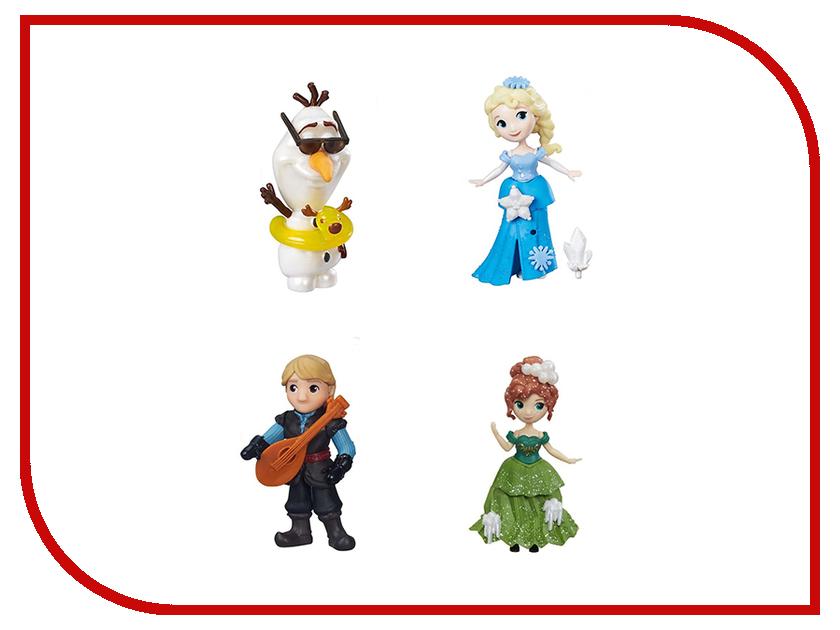 Купить Игрушка Hasbro Disney Princess Холодное сердце Фигурка C1096