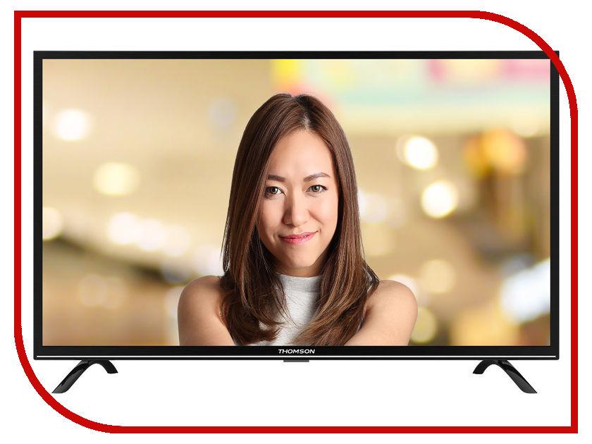 Телевизор Thomson T32RTE1180 телевизор thomson t43d19sfs