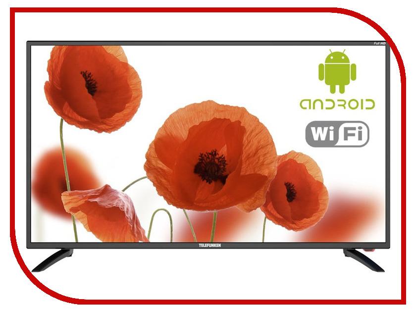 Телевизор Telefunken TF-LED40S81T2S ch7026b tf 7026b tf