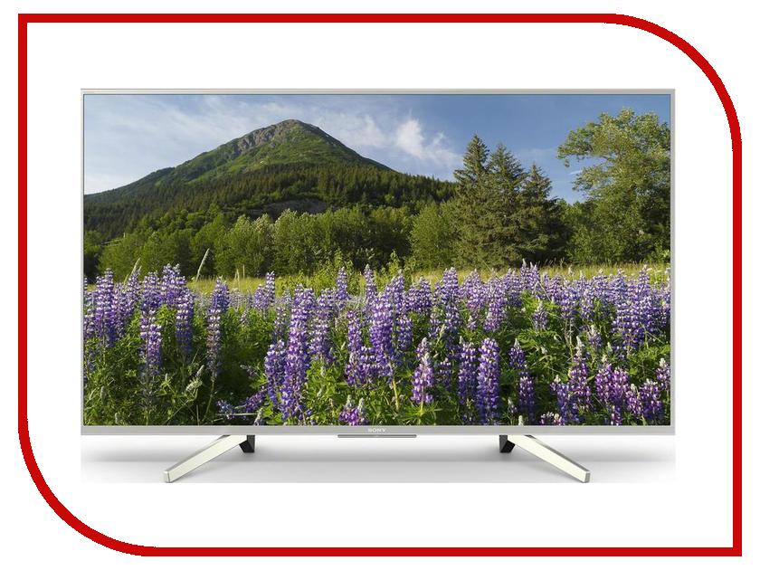 цена Телевизор Sony KD-49XF7077