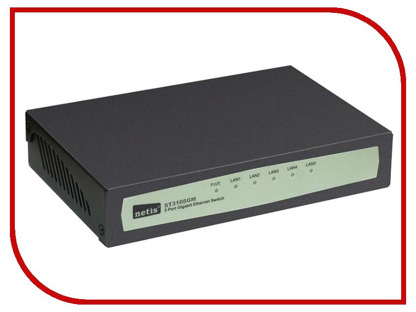 netis ST3105GM цены онлайн