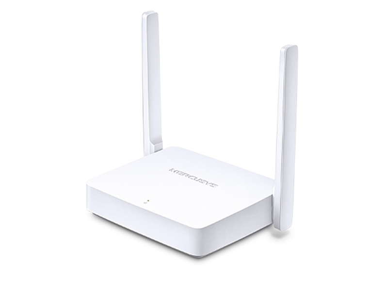 Wi-Fi роутер Mercusys MW301R