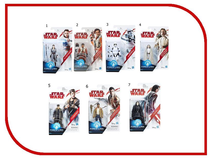 Купить Игрушка Hasbro Star Wars Фигурка с двумя аксессуарами C1503