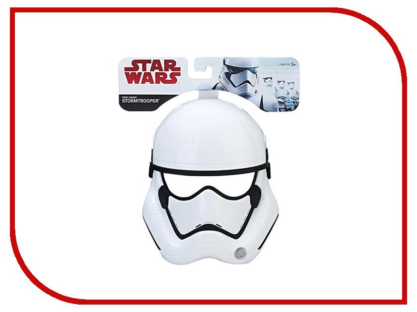 Игрушка Hasbro Star Wars Маска Звездные войны C1557