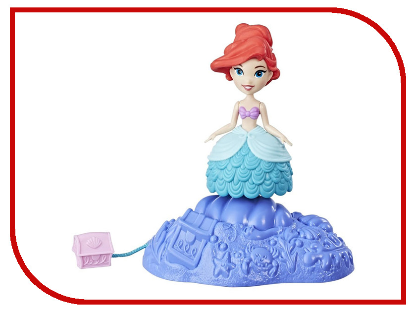 цена на Игрушка Hasbro Disney Princess Magical Movers Фигурка E0067