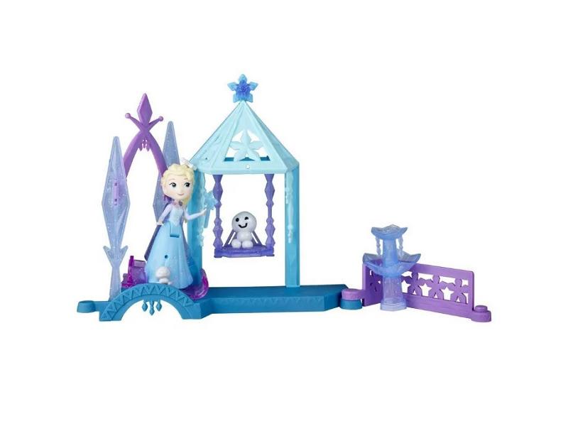 Игрушка Hasbro Disney Princess Холодное сердце Игровой наборДомик E0096