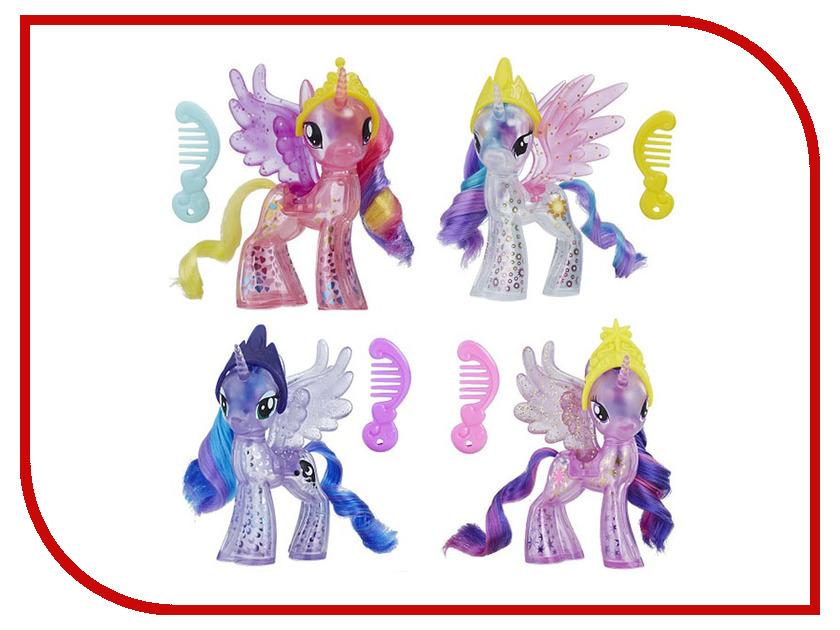 Игрушка Hasbro My Little Pony Movie Пони с блестками E0185