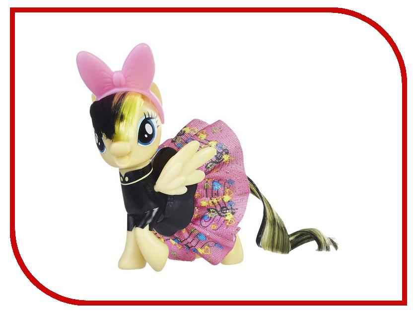 Игрушка Hasbro My Little Pony Movie Пони в блестящих юбках E0186