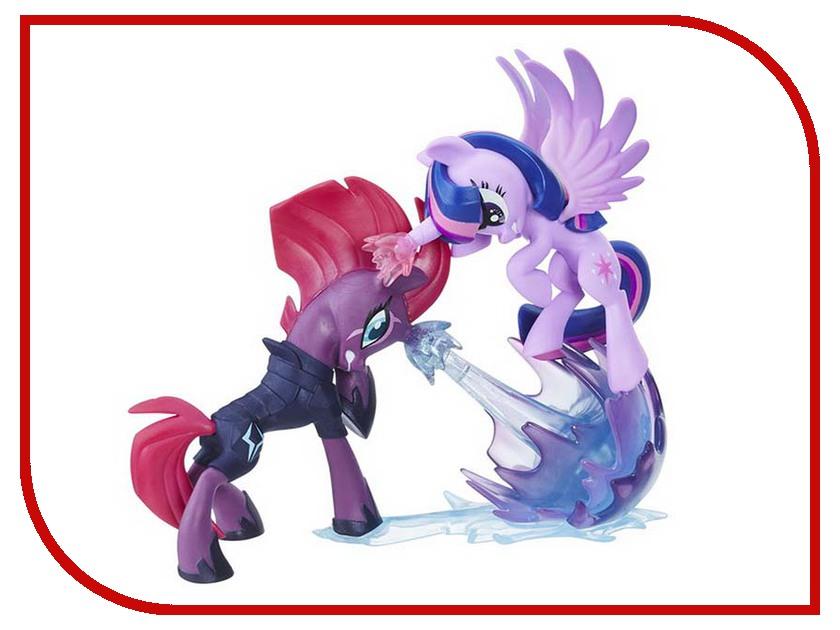 Игрушка Hasbro My Little Pony Movie Хранители Гармонии Пони Буря-Искорка E0372