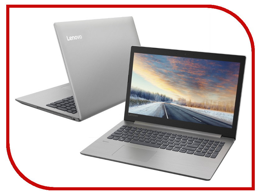 все цены на Ноутбук Lenovo IdeaPad 330-15IGM Grey 81D100ANRU (Intel Pentium N5000 1.1 GHz/4096Mb/128Gb SSD/Intel HD Graphics/Wi-Fi/Bluetooth/Cam/15.6/1920x1080/DOS)