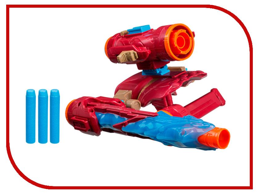 Игрушка Hasbro Avengers Movie Экипировка Железного Человека E0562