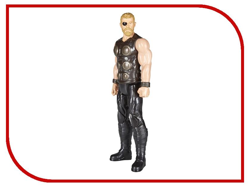 Игрушка Hasbro Avengers Movie Мстители Титаны E0570 hasbro avengers e0570 e1427 фигурка мстители титаны звездный лорд