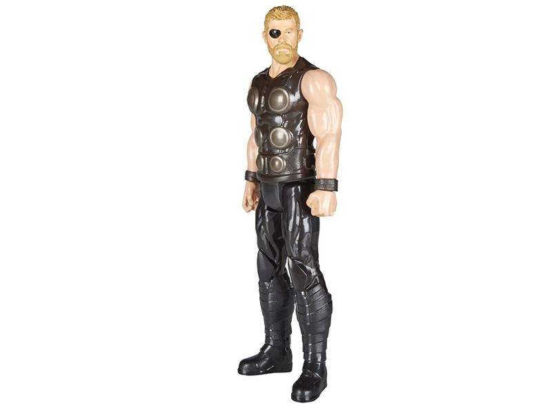 Игрушка Hasbro Avengers Movie Мстители Титаны E0570
