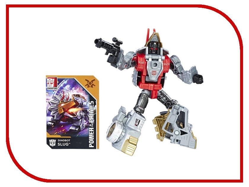 Игрушка Hasbro Transformers Дженерейшнз Делюкс E0595 игрушка трансформер дженерейшнз делюкс