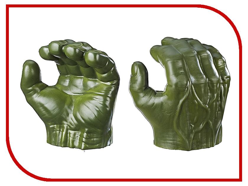 Игрушка Кулаки Халка Hasbro Avengers (E0615) цена 2017