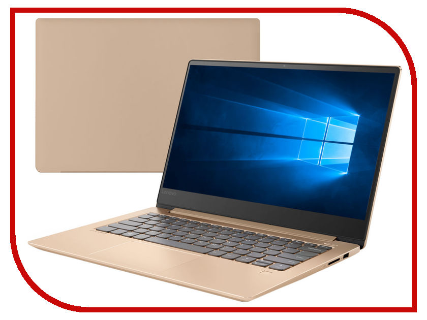 Ноутбук Lenovo IdeaPad 530S-14IKB 81EU00BBRU Copper (Intel Core i5-8250U 1.6 GHz/8192Mb/256Gb SSD/No ODD/Intel HD Graphics/Wi-Fi/Bluetooth/Cam/14.0/1920x1080/Windows 10 64-bit) ноутбук lenovo thinkpad 13 20j1s0ev00 intel core i5 7200u 2 5 ghz 4096mb 256gb ssd no odd intel hd graphics wi fi bluetooth cam 13 3 1920x1080 windows 10 64 bit