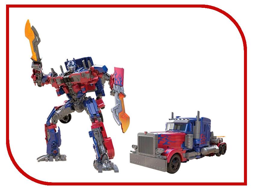 Игрушка Hasbro Transformers Трансформеры 6 Movie E0702
