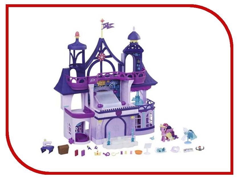 Игрушка Hasbro My Little Pony Пони Школа дружбы E1930 my little pony b5363 поезд дружбы