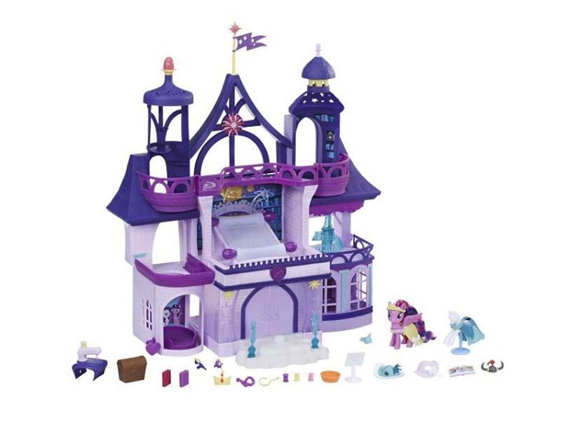 Игрушка Hasbro My Little Pony Пони Школа дружбы E1930