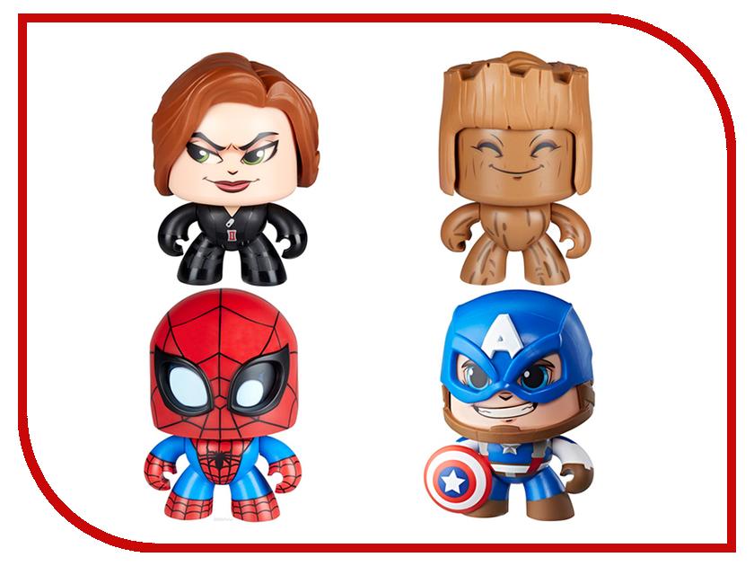 Игрушка Hasbro Avengers Мстители E2122 hasbro hasbro marvel мстители игрушки ролевые игры герой маски raytheon c0483