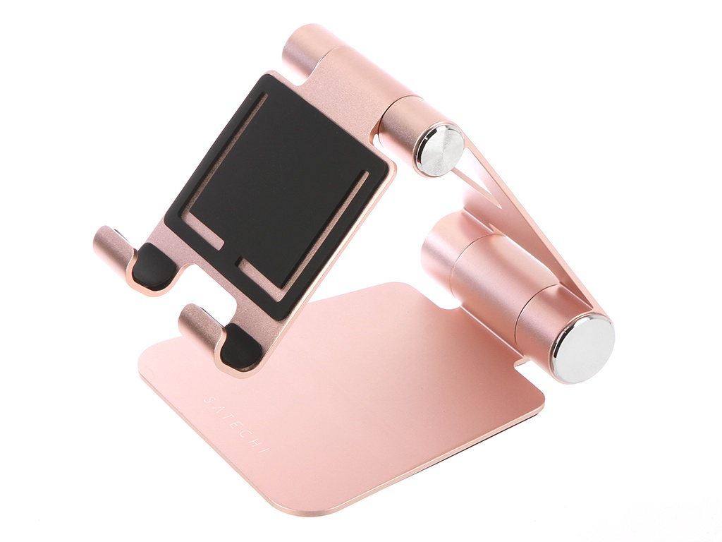 Фото - Аксессуар Подставка Satechi R1 Aluminum Multi-Angle ST-R1R Rose Gold plastic 1 3mm multi angle highlighter pen pink