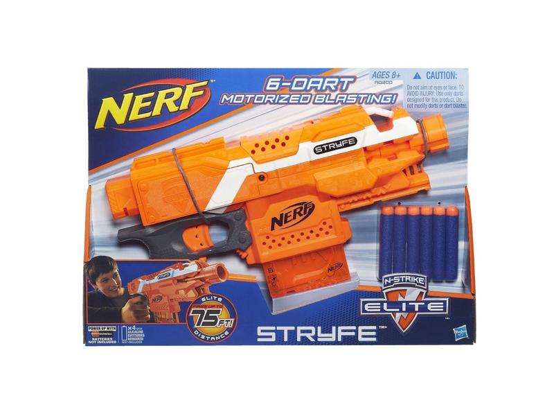 Игрушка Nerf Элит Страйф (A0200)