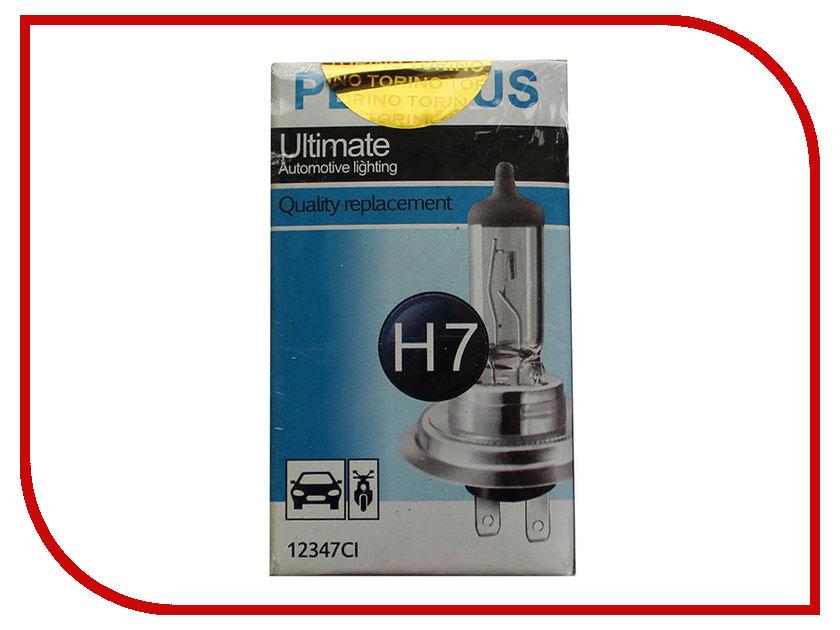 Лампа Pegasus H7 12V 55W кабель samsung micro usb usb type c 1 5 м белый
