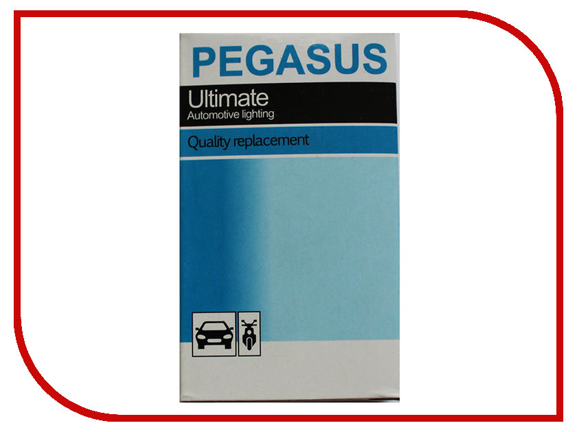 Лампа Pegasus H15 12V-15/55W