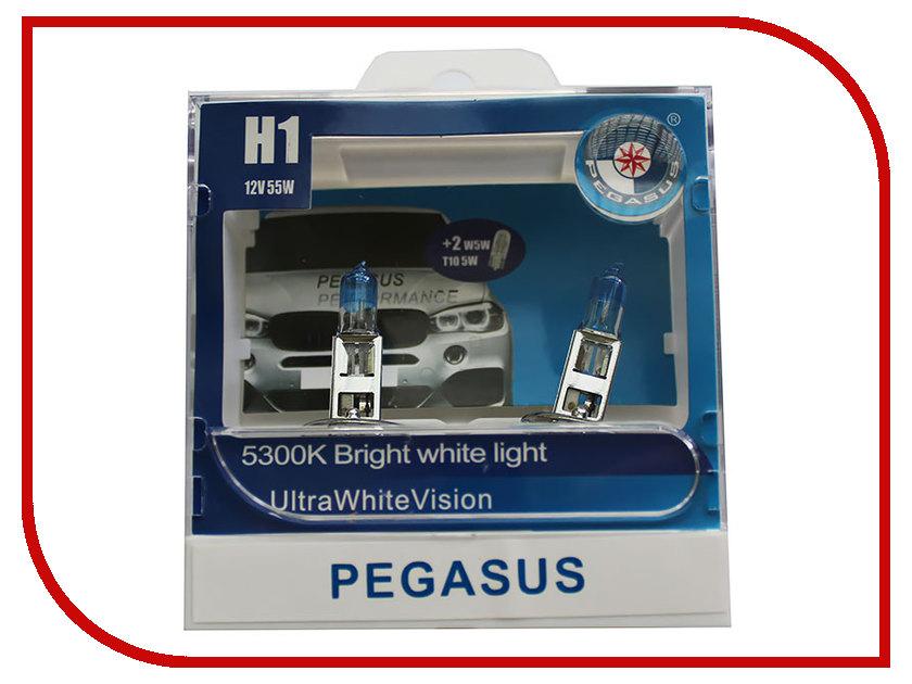 Лампа Pegasus H1 12V 55W pegasus galaxy 1642