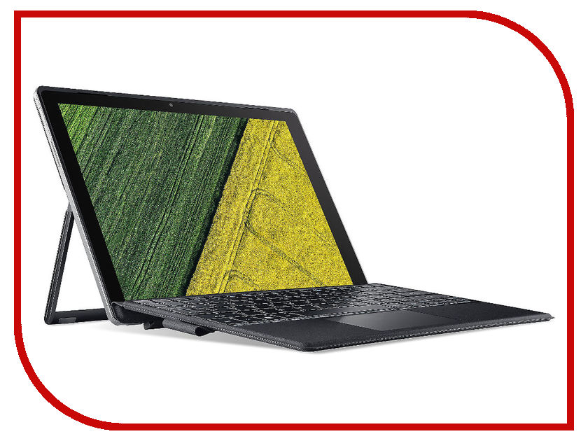 Ноутбук Acer Switch 5 SW512-52-55A4 Iron NT.LDSER.004 (Intel Core i5-7200U 2.5 GHz/8192Mb/256Gb SSD/Intel HD Graphics/Wi-Fi/Bluetooth/Cam/12.0/2160x1440/Touchscreen/Windows 10 Home) [vk] 1241 3251 switch push spst no 100ma 42v switch