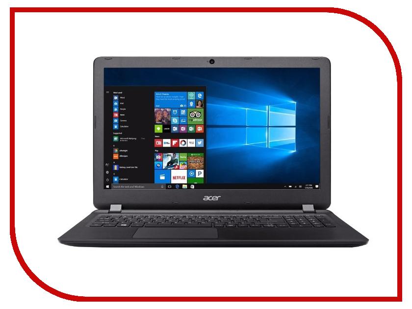 Ноутбук Acer Extensa EX2540-39AR Black NX.EFHER.034 (Intel Core i3-6006U 2.0 GHz/4096Mb/128Gb SSD/Intel HD Graphics/Wi-Fi/Bluetooth/Cam/15.6/1366x768/Linux)
